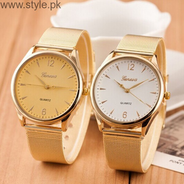 Latest Watches for Women 2016 (11)