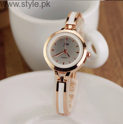 Latest Watches for Women 2016 (12)