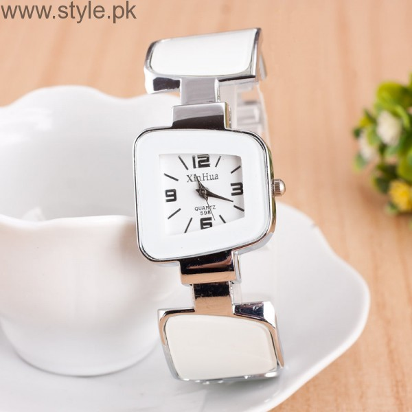 Latest Watches for Women 2016 (15)