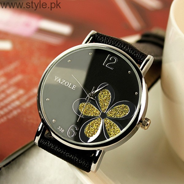 Latest Watches for Women 2016 (19)