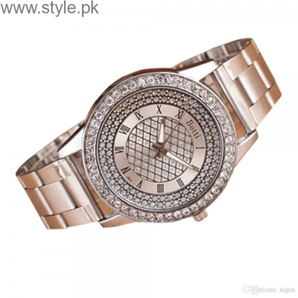 Latest Watches for Women 2016 (2)