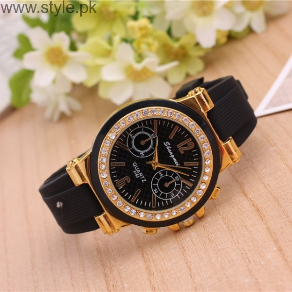 Latest Watches for Women 2016 (21)