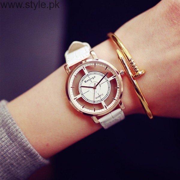 Latest Watches for Women 2016 (22)