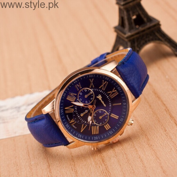 Latest Watches for Women 2016 (23)