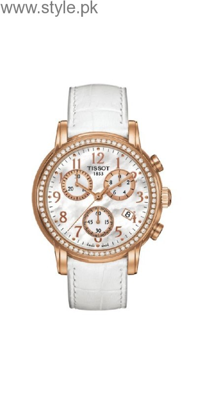 Latest Watches for Women 2016 (3)