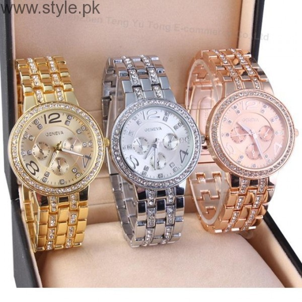 Latest Watches for Women 2016 (6)