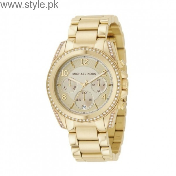 Latest Watches for Women 2016 (8)