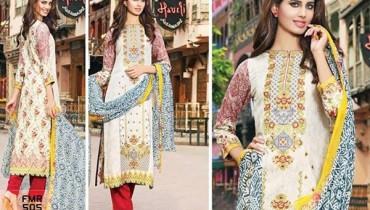 Shaista Cloth Winter Dresses 2016-2017 For Women04