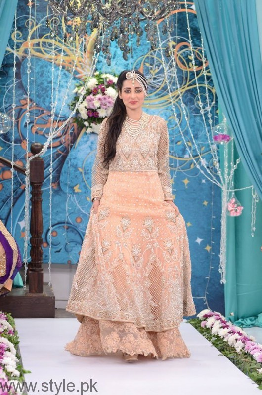 Trendy Bridal & Formal Dresses 002