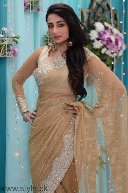 Trendy Bridal & Formal Dresses for Pakistani Girls