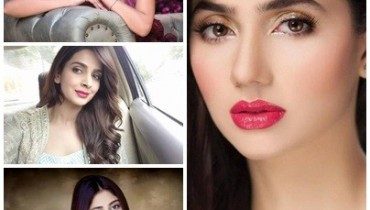 Which Pakistani Actresses Always Cast For Lead Role In Dramas