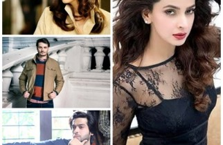 Which Pakistani Celebrities Rely Too Much On Makeup