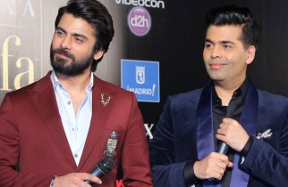 karan johar on pakistani celebrities