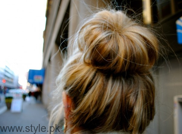 7 Best Hairstyles for Office Look (7)