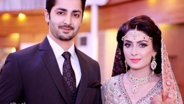 Pakistani Celebrity Couples Age Differences