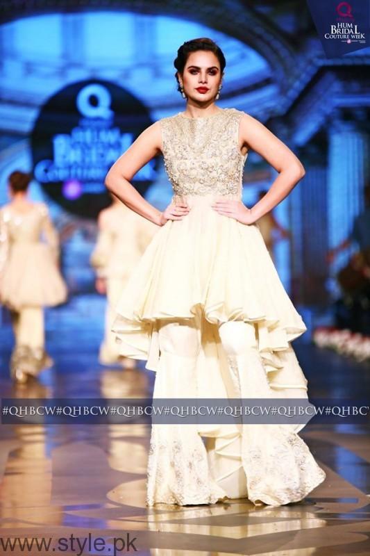 Best Bridal Dresses at Bridal Couture Week 2016 (9)
