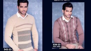 Bonanza Garments Winter Dresses 2016-2017 For Men008