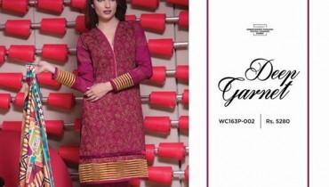 Bonanza Garments Winter Dresses 2016-2017 For Women004