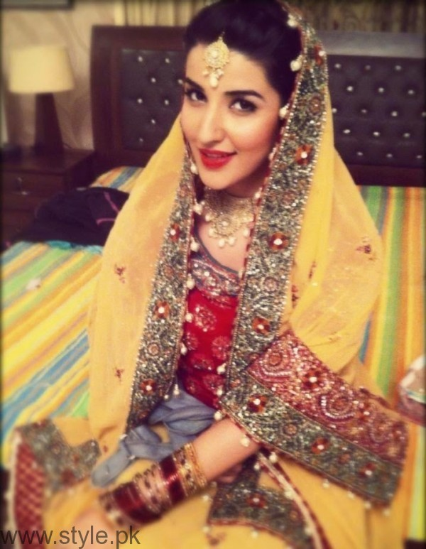 Hareem Farooq Profile, Pictures, Dramas and Movies (15)