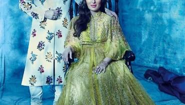 Kareena Kapoor and Saif Ali Khan's recent photoshoot (6)