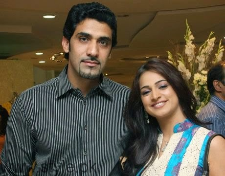 Noor Bukhari Third Marriage With Awn Chaudhry