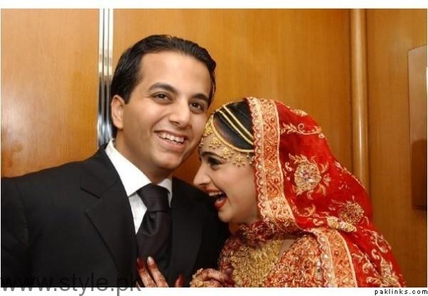 Noor Bukhari First Marriage With Hindu guy Vikram
