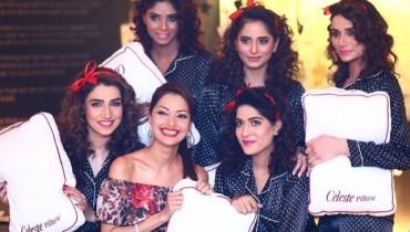 Pakistani Celebrities at Pajama Party (4)