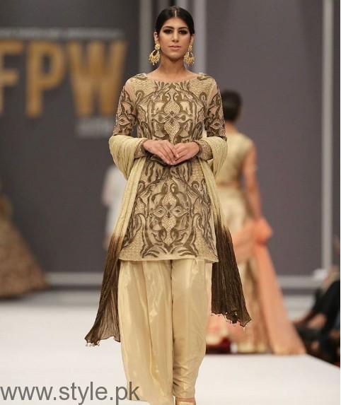 Ready To Wear Pakistani Designer Dresses