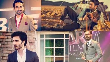 Pakistani VJ turned Actors