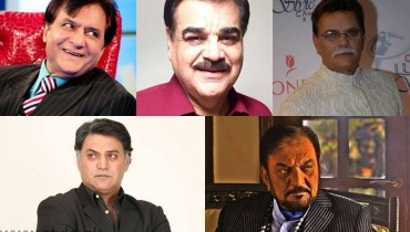 Pakistani Veteran Actors