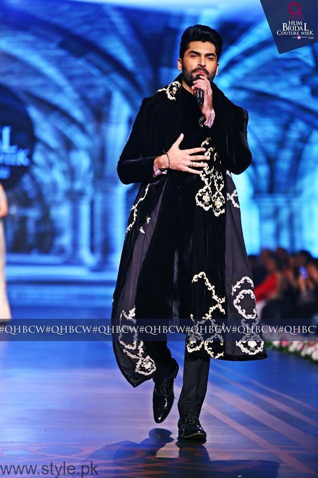 Rizwan Ali Jaffri - Bridal Couture Week 2016 Day 2