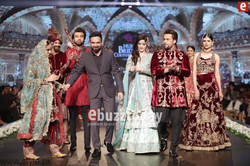 Soch- Bridal Couture Week 2016 Day 3