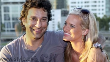 Wasim Akram and Shaniera Thompson Age Difference