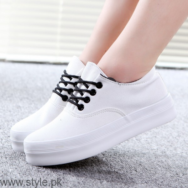 winter trends fashion sneakers
