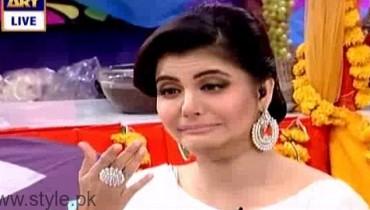 Worst Pakistani Morning Show Hosts