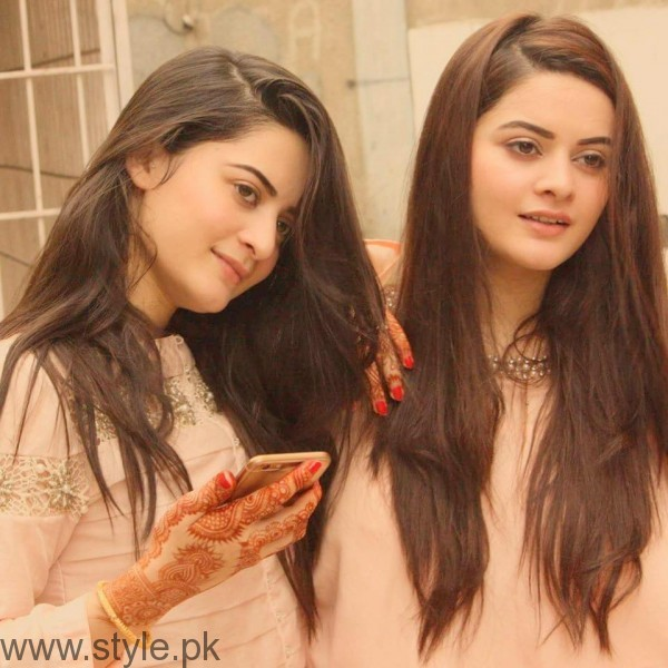 Aiman Khan's Profile, Pictures and Dramas (10)