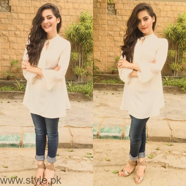 Aiman Khan's Profile, Pictures and Dramas (11)