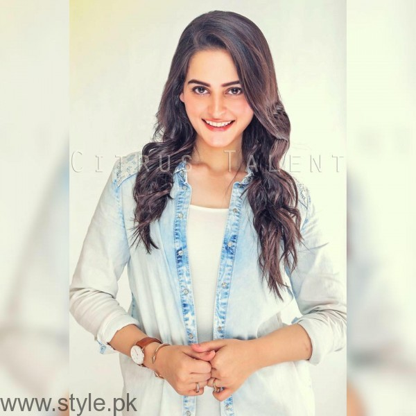 Aiman Khan's Profile, Pictures and Dramas (17)
