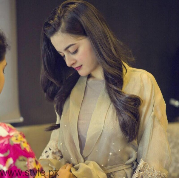 Aiman Khan's Profile, Pictures and Dramas (20)
