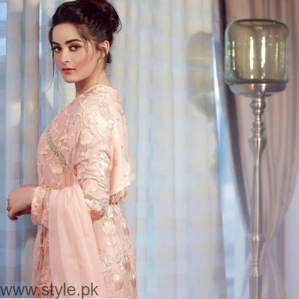Aiman Khan's Profile, Pictures and Dramas (4)