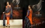 Asim Jofa Winter Dresses 2016-2017 For Women005