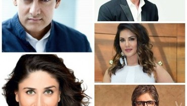 Bollywood Celebrities And Their Weird Habits