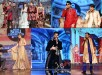Bridal Couture Week 2016 - Celebrities Performance