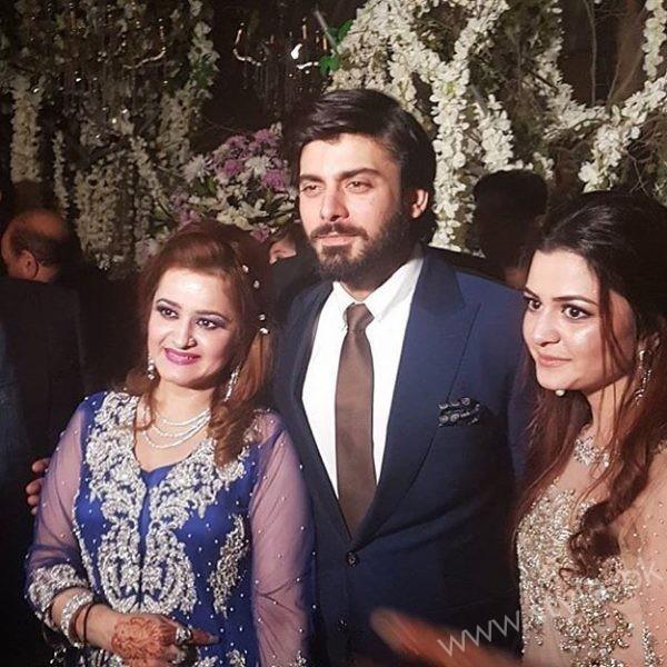 Celebrities at Urwa Farhan Wedding (13)