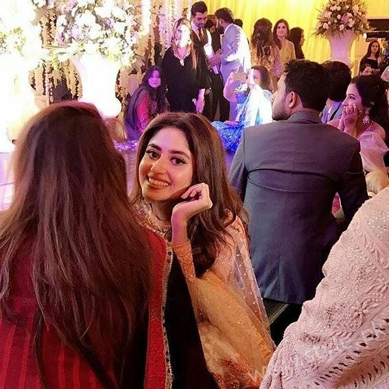 Celebrities at Urwa Farhan Wedding (15)