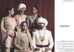 Fahad Hussayn Bridal Dresses 2016 For Women-005