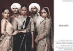 Fahad Hussayn Bridal Dresses 2016 For Women
