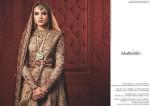 Fahad Hussayn Bridal Dresses 2016 For Women001