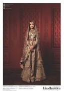 Fahad Hussayn Bridal Dresses 2016 For Women002