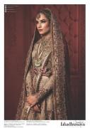 Fahad Hussayn Bridal Dresses 2016 For Women003